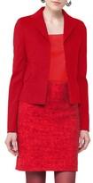 Akris Punto Women's Wool Blazer