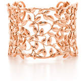 Tiffany & Co. Paloma Picasso® Olive Leaf cuff