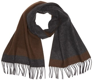 Chelsey Imports Solid Reversible Scarf