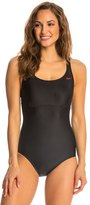 Nike Solids Epic Trainer Tank One Piece Swimsuit 8137417