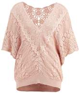 Cream ARMILY Jumper rose dust