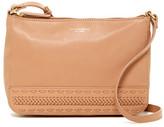 Tignanello Dreamweaver Leather Crossbody Bag