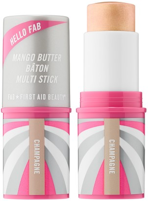 First Aid Beauty Hello FAB Mango Butter Multi Stick
