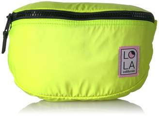 LOLA Cosmetics Carnival Moonbeam Large Bum Bag