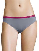 Calvin Klein Logo Stretch Bikini Panties