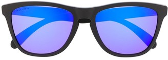 Oakley Square Frame Sunglasses