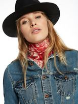 Scotch & Soda Wool Bandana