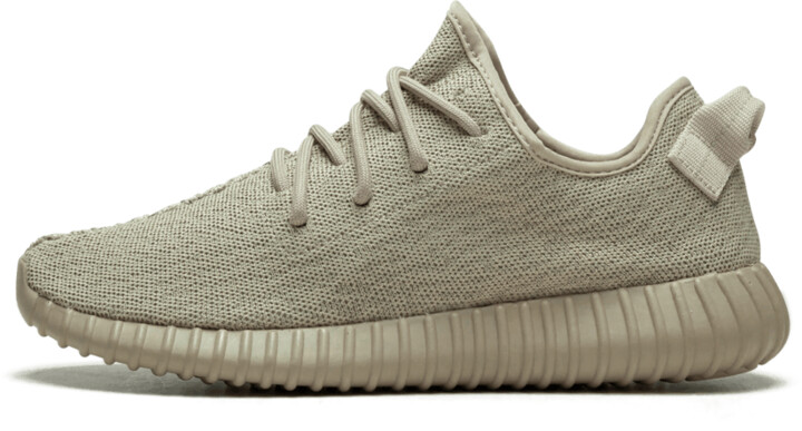 Adidas Yeezy Boost 350 'Oxford Tan' Shoes - Size 5