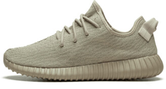 adidas Yeezy Boost 350 'Oxford Tan' Shoes - Size 11
