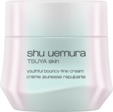 shu uemura TSUYA Bouncy-Fine Cream