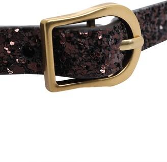 Zimmermann Narrow Waist Buckle Belt