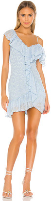 NBD Spencer Mini Dress