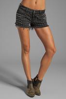 Siwy Alia Cut-Off Shorts