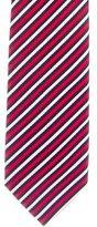 Gucci Striped Silk-Blend Tie