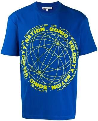 McQ Earth T-shirt