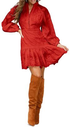 Ministry Of Style Amora Mini Dress Brt