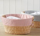 Pottery Barn Savannah Laundry Basket Liners