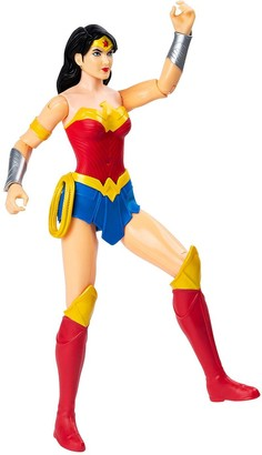 Dc Super Hero Girls Wonder Woman 12-inch Action Figure