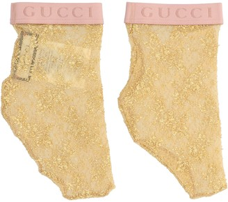 Gucci mini Flirt Socks