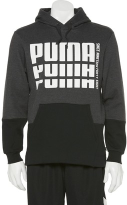 Puma Men's Rebel Up Hoodie
