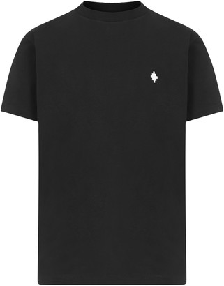 Marcelo Burlon County of Milan Cross T-shirt
