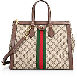 Gucci Women's Medium Ophidia Tote