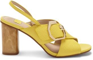 Louise et Cie Karna Crisscross-Strap Sandal