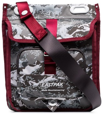 Eastpak chest rig messenger bag