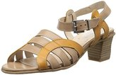 Fidji Women's V626 Dress Sandal