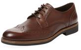 a. testoni Tibb Derby Shoe