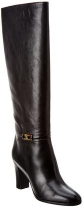 Celine Leather Boot