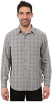 Royal Robbins San Juan Plaid Long Sleeve Shirt