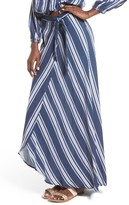 Show Me Your Mumu Women's Siren Wrap Skirt