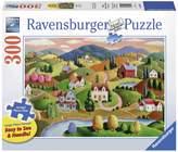 Ravensburger Rolling Hills Puzzle - 300 Pieces