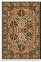 "Karastan Area Rug, Original 724 Empress Kirman Black 5' 9"" x 9'"
