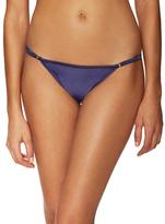 Sofia by Vix Solid String Full Bikini Bottom
