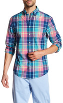 Gant Backspin Long Sleeve Regular Fit Shirt