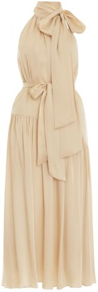 Zimmermann Silk Swing Maxi