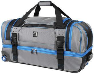 FUL Streamline 30 Soft-Sided Rolling Duffel Bag