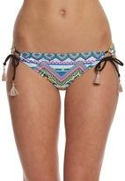 Hobie Swimwear Desert Daze Adjustable Hipster Bikini Bottom 8153575