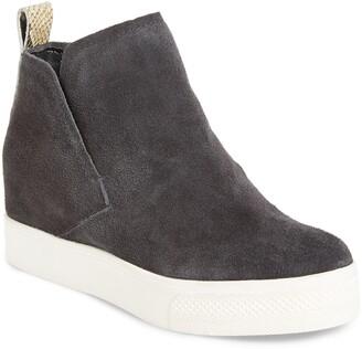 Dolce Vita Walker Wedge Sneaker Boot