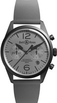 Bell & Ross PVD commando watch