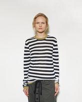 Marni Contrast Stripe Pullover