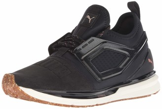 Puma Women's Ignite Limitless 2 Crafted Sneaker