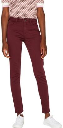 Esprit 5-Pocket Slim Fit Trousers