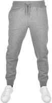 Giorgio Armani Jeans Jogging Bottoms Grey