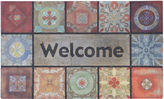 JCPenney Mohawk Home Gypsy Welcome Doormat