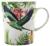 Maxwell & Williams Paradise Mug 330ml White Gift Boxed