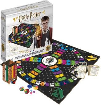 Harry Potter Trivial Pursuit Ultimate