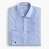 Thomas Mason for J.Crew Ludlow tuxedo shirt